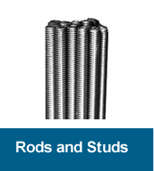 Rods and Studs