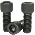 SOCKET HEAD CAP SCREWS, 1936 SERIES, THERMAL BLACK OXIDE, ALLOY (INCH)