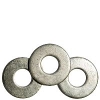 Flat Washers (Stainless)