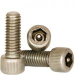 SOCKET HEAD CAP SCREWS ZINC YELLOW (INCH)